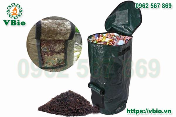 Túi ủ phân hữu cơ VBio