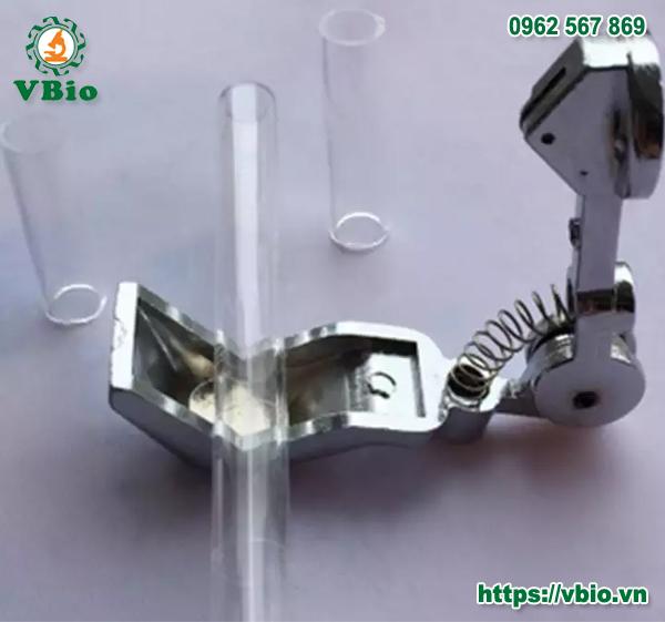 Dụng cụ cắt ống thủy tinh