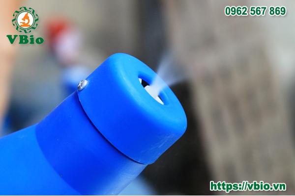 Máy phun khử trùng không khí 1 đầu