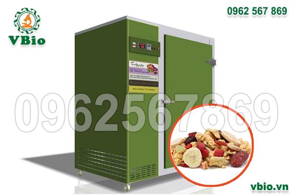 Máy sấy lạnh thực phẩm VBIO TSL 300